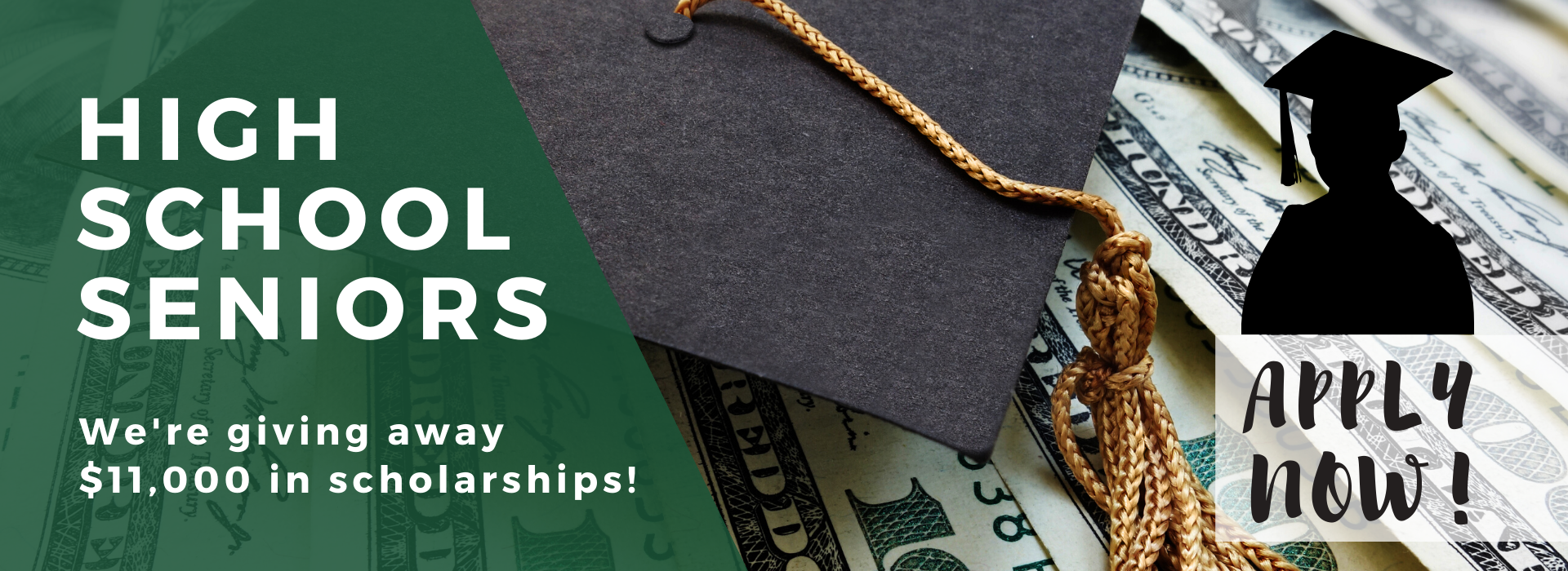 Apply now for $11,000 in scholarships from Midwest Electric!